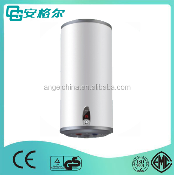 factory price plastic tank water heater 30L,50L,80L,100L,120L,150L
