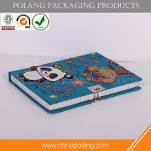 high quality OEM softcover photo book custom album books printing gift packaging