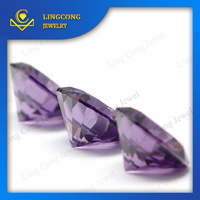free sample factory wholesale raw amethyst stone prices