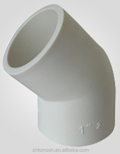 PVC Schedule 40 Pipe & Fittings