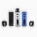 LVSmoke Best Selling Products Portable 1600mAh Battery Electric Cigarettes Dry Herb Flash Vaporizer