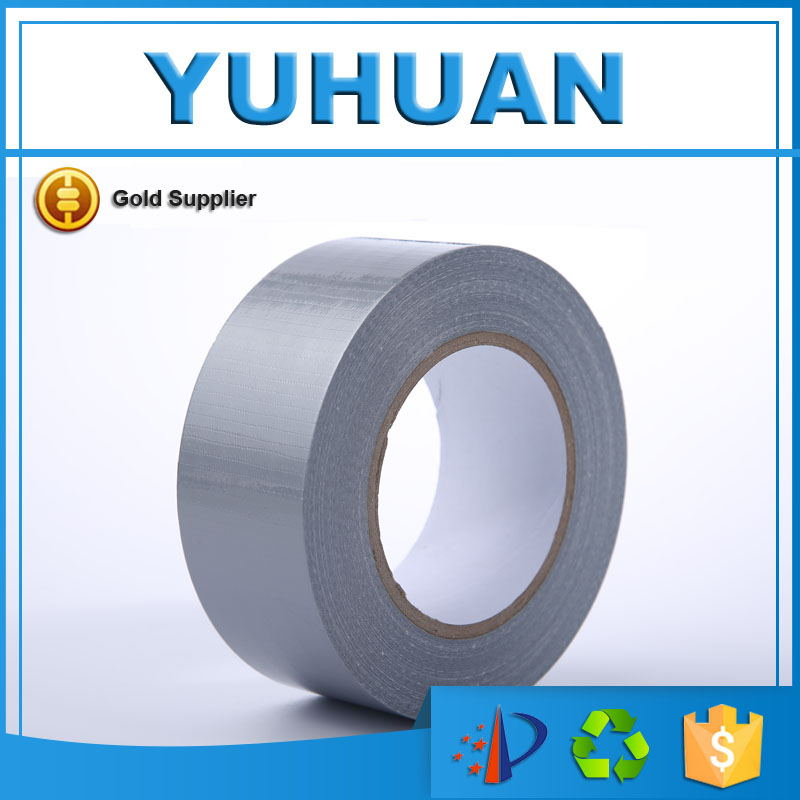 HIgh Quality Free Samples Waterproof Strong Adhesive Mesh Rubber Duct Tape