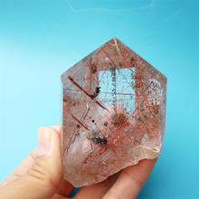 Wholesale Gold Rutilated Quartz Rock Crystal Points Of Sale Rutilated Healing Wands Raw Quartz Price