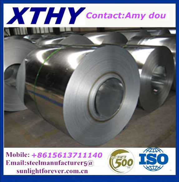 Galvanized coil z275/weight of galvanized iron sheet/roof sheet galvanized steel gi coil
