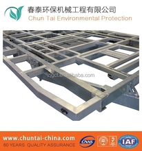 High Quality Low Price Welding Frame and the Process, professional welded Process chassis dyno for sale