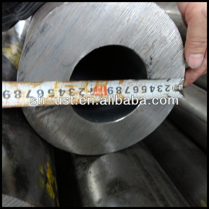 Cold Finished Seamless carbon steel pipe price list For Machinery and Auto Parts