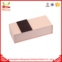 Different Style Foldable Mini Cardboard Lashes Packaging Box