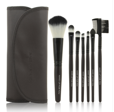 Cheap Makeup Brush Kits Makeup Direct From China 7pcs Hair Brush Set Cosmetic Accessory Tools