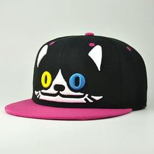 cute children hats/cute animal hat for children/baby snapback hats