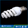 Assessed Supplier full spiral 13w energy saving lamp lighting led cfl
