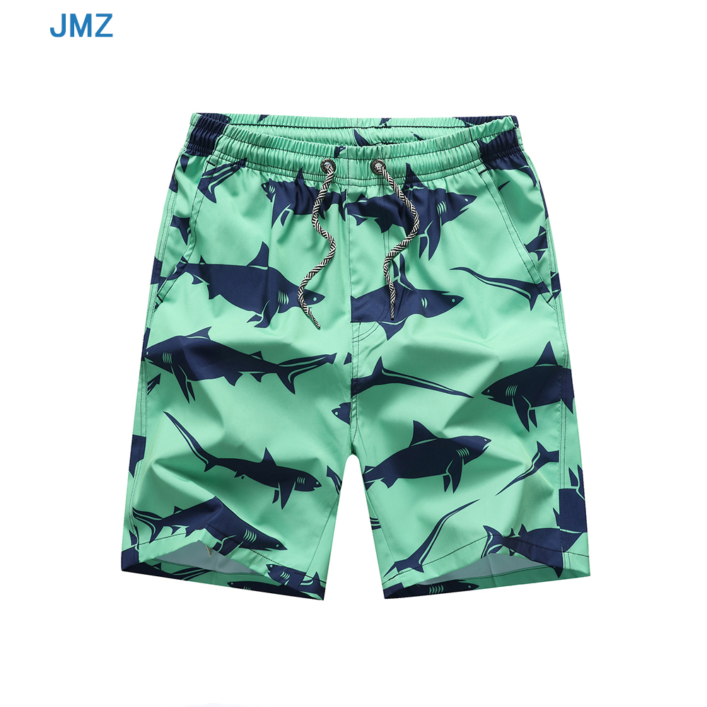 Hot sale swim suit beach shorts for men with full print beachshorts