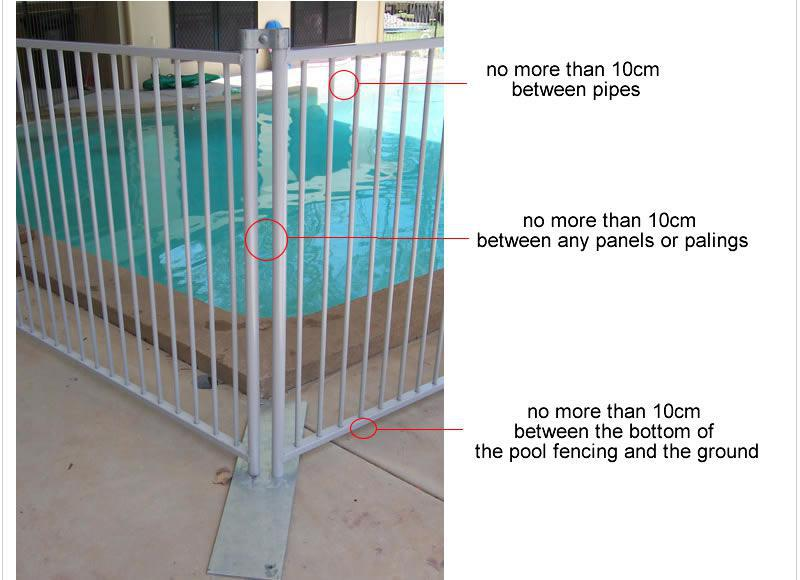 Safety removable portable folding temporary swimming pool