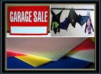 hot sale the best price UV stablized corona treated Plastic coroplast sheet Signs