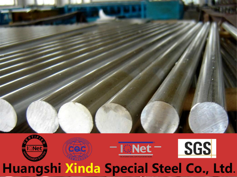 Metal material H13 Alloy steel 1.2344