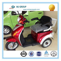 48v 1.1meter box battery operated rickshaw for adults,tricycle for elderly,three wheeler motor bike
