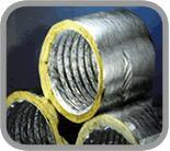 Preinsulated Flexible Air Duct
