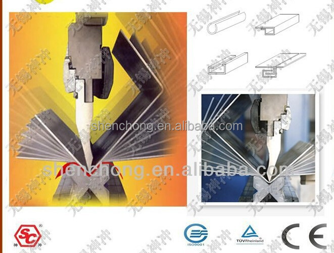tube bending machine's dies,press brake tools,universal tools