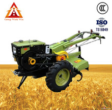 farming use agriculture 2 wheel walking tractor farm tractor