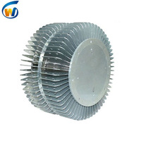 New Design Led Light Heatsink Cooler