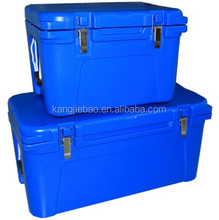 35L insulated ice cooler box.