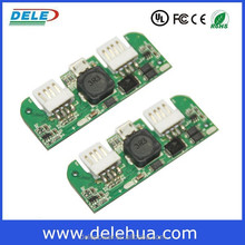 hot new products for 2014 mobile phone accessory power bank circuit board
