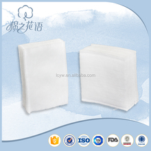 facial cleansing brand cotton pad