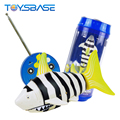 Toy Swimming Fish - New Plastic Battery Operated Swimming Fish Mini Rc Shark