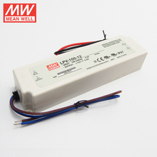 LPV-100-12 12volt 8.5amp original Meanwell led driver 100w for outdoors lighting