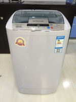 simple design 8kg fully automatic top loading washing machine / laundry machine