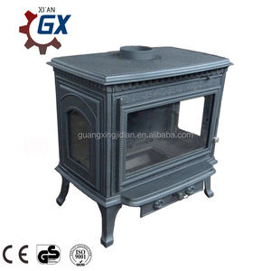 Antique cast iron wood burning stoves/decorative cast iron stove