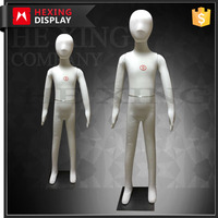 Kids Full Body Soft Foam Mannequin