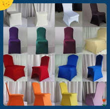 high quality Chair Cover Spandex Seats Slipcover for Wedding