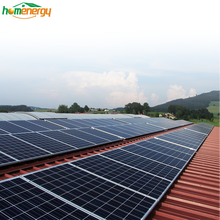 Customized design 270w poly panel roof system 2kw solar panels system home
