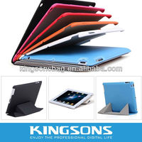 Multifunctional new & elegant tablet case for universal