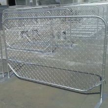 Durable removable chain link fence made in China