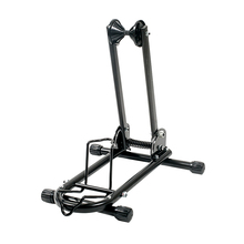 Sahoo OEM Accepted 2.75KG Steel Foldable Bike Bicycle Parking Stand