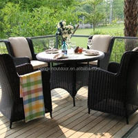High Quality Wicker Garden Outdoor Furniture