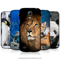 New product Hot sale Whoelsae case for samsung galaxy s4, pvc waterwroof PC case