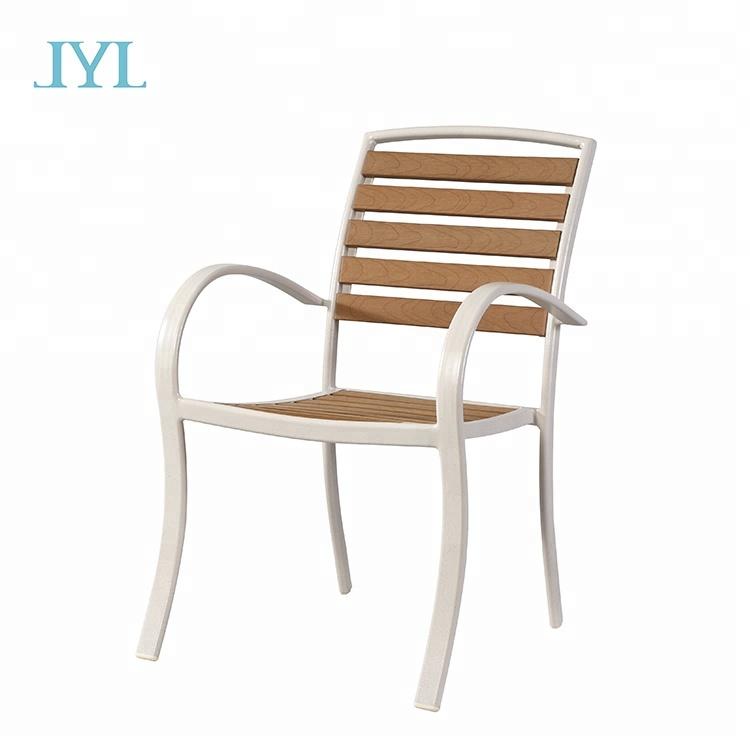 low price aluminum polywood u003cstrongu003eoutdooru003c/strongu003e u003cstrongu003echair  sc 1 st  Alibaba Wholesale & Wholesale white outdoor chair - Online Buy Best white outdoor chair ...