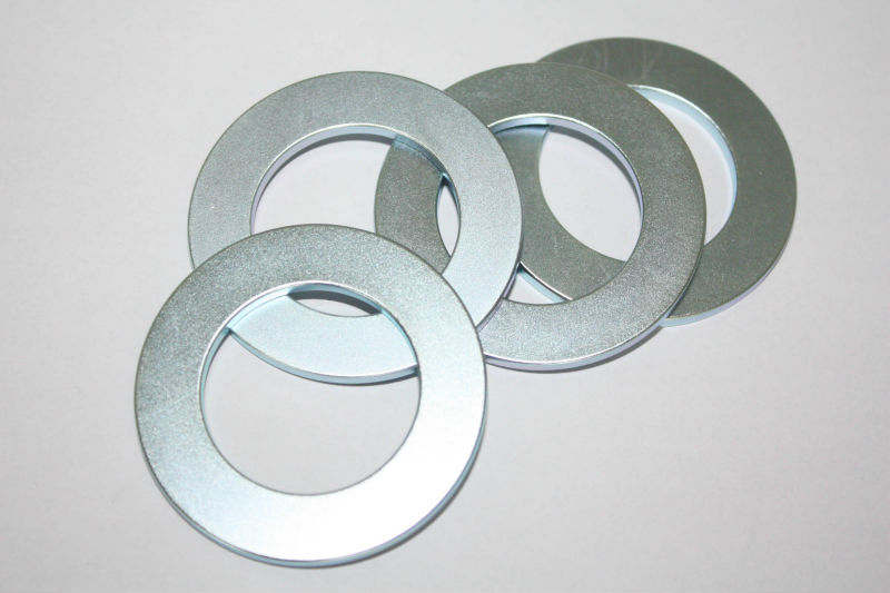 Round Magnets With Holes Superior Magnetic Properties Than Other Neodymiun Magnets
