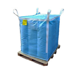 Widely used PP jumbo bulk powder bag