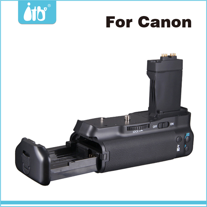 BG-E8 Vertical Battery Grip for Canon EOS 550D 600D 650D 700D/ Rebel T2i T3i T4i T5i SLR Digital Camera