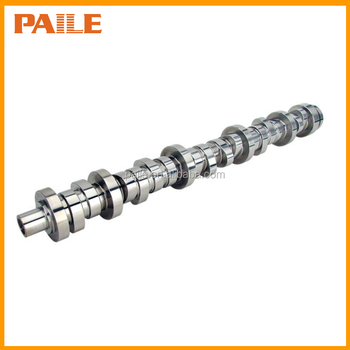 Forging steel and chilled cast iron diesel engine camshaft for F50001816551
