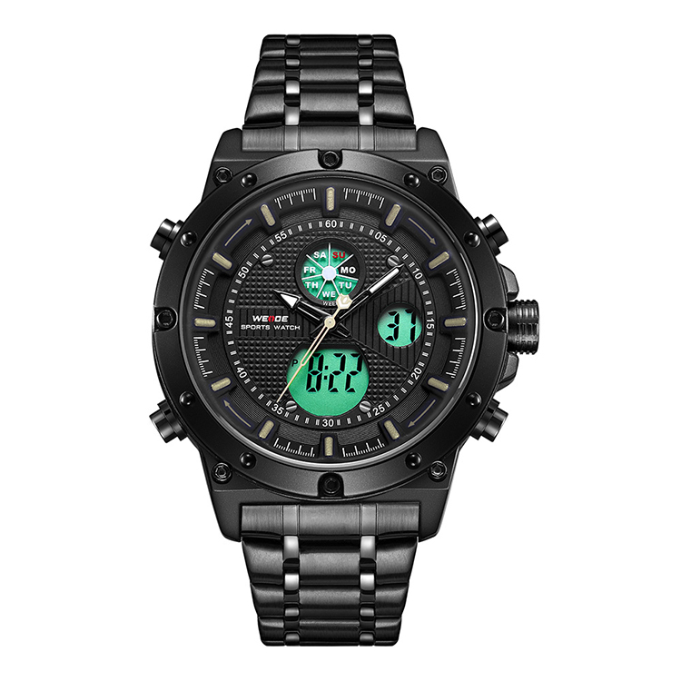 <strong>Hot</strong> selling products 3 atm water resistant men stainless steel watch wrist