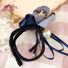 headbands headbands direct from yiwu kaka accessories co ltd