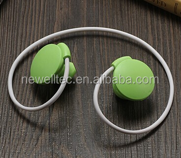 Wireless Bluetooth Headset fashionable promotional cute small cheap Headphone