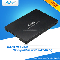 "Netac 2.5"" SATAIII 6.0Gb/s internal MLC SSD 240GB SSD drives"