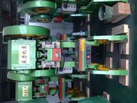 Professional High Precision Wide Application J23-25 types shaper machine