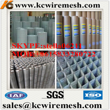 Factory!!!!! pvc or galvanized welded wire mesh fence/ welded wire fence pannels