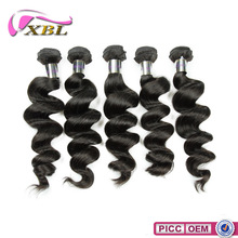 2015 XBL No Shedding Brazilian Human Hair Wholesale Brazilian Hair